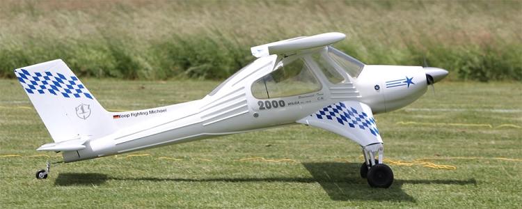 Wilga 2000