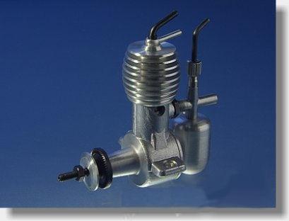 Mpjet 040 Pb Classic Diesel Engine