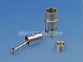 Liner/piston kit MP Jet .040 diesel