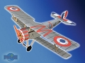 Nieuport WWI Aces Fighters