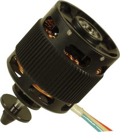 Advance 30 10 Advance motor