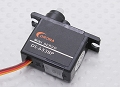 DS-633BP Digital Servo 0.82kg / 0.12sec / 6.2g