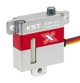 KST-X10-mini slim wing servo
