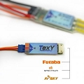 YGE TexY smart adapter cable