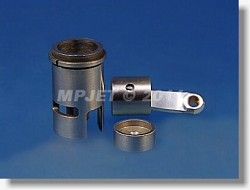 Cylinder/piston kit MP Jet .061 diesel
