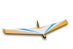 HET-Flying Wing